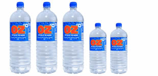 OZ WATER